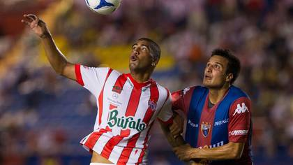 Atlante and Necaxa are one of the teams with the most history in Mexican soccer (Photo: Special)