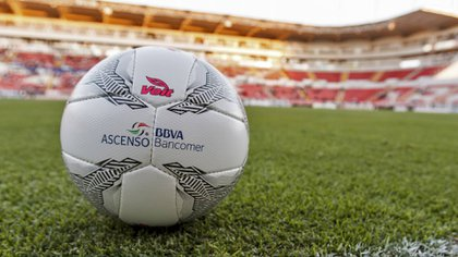 Black Lions, Deer and Roadrunners filed an appeal with the TAS for the disappearance of Ascenso MX (Photo: Twitter / @AscensoBBVAMX)