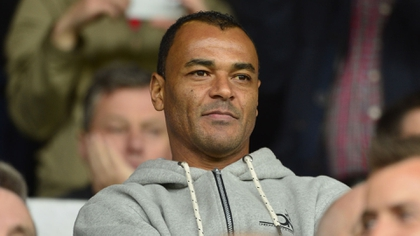 Cafu was champion with Brazil of the 1994 and 2002 World Cup (Shutterstock)
