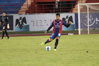 They would want Atlante to return to Mexico City (Photo: Twitter / @AscensoBBVAMX)