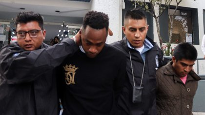 The family violence scandal cost him a place in the Azulcrema club (Photo: Cuartoscuro)