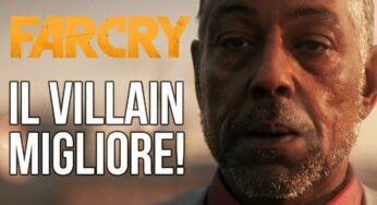 Far Cry The Best Villain Waiting For Giancarlo Esposito In Far Cry 6 Asap Land
