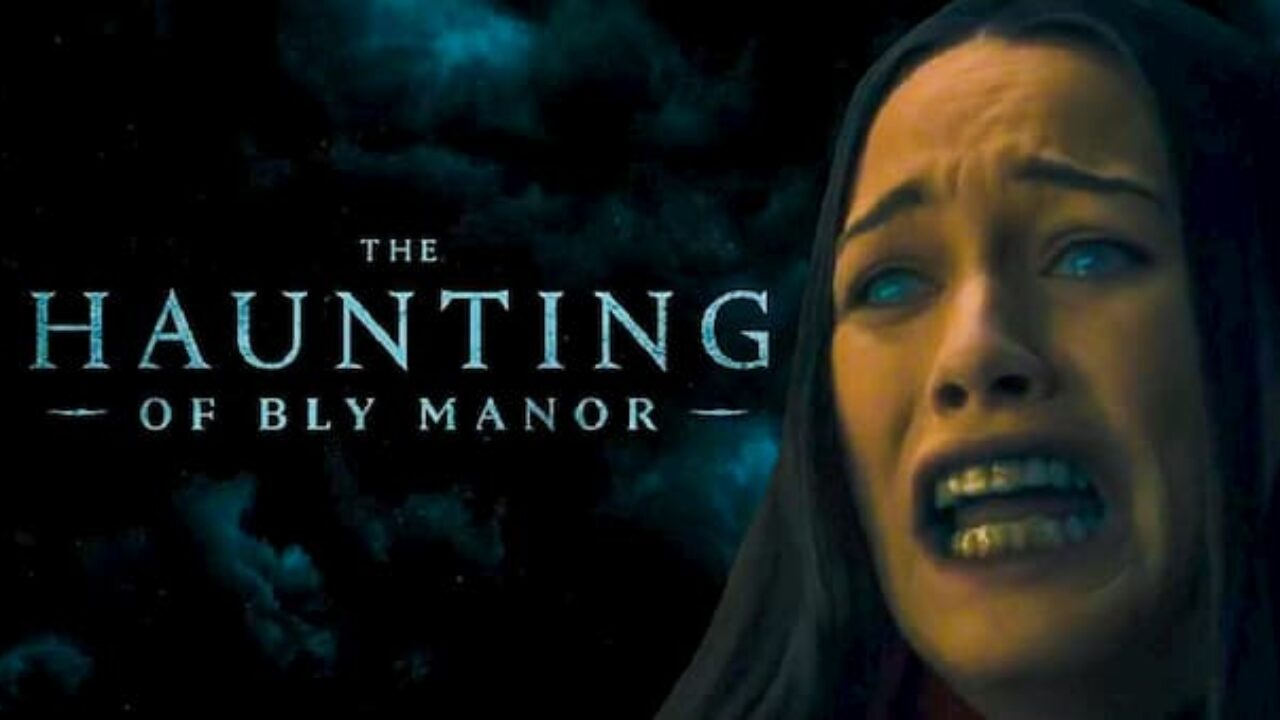 The Haunting of Bly Manor cast