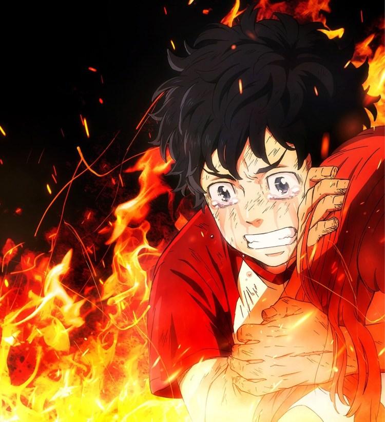 New promo image for Tokyo Revengers anime - April premiere - spring 2021 anime premieres - anime news