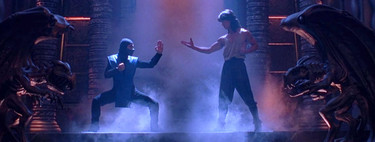 25 years of 'Mortal Kombat', one of the most faithful and successful movies based on video games