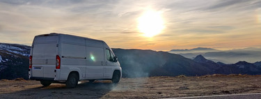 Traveling by campervan or motorhome: nine basic tips to enjoy with the house in tow