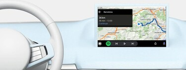 How to use Sygic GPS navigator in Android Auto