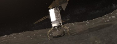 """The race to be the first in asteroid mining: this is how the """"Golden fever"""" space"""