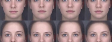 The face could be the mirror of the soul, according to computer vision algorithms
