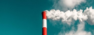 Atmospheric CO2 extractors: this is how the technology we will need to fight climate change works