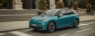 We tested the Volkswagen ID.3: we have already driven the electric car that aims to become as popular as the Golf