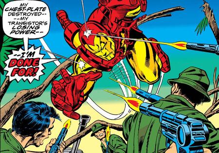 Iron Man Vietnam