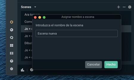 Streamlabs Obs Mac Escenas