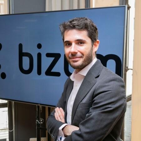 Fernando Rodríguez, Director of Business Development at Bizum