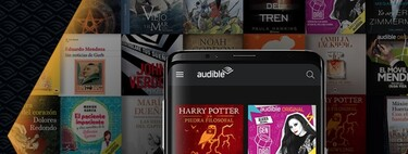 Audible arrives in Spain: this is how Amazon wants to succeed with its exclusive audiobook and podcast service