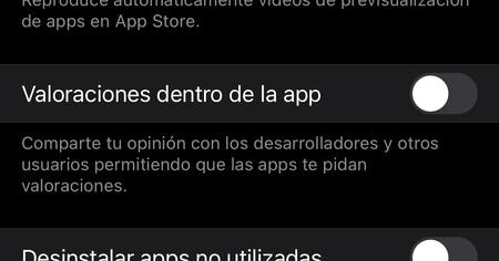 Iphone App Store Ratings