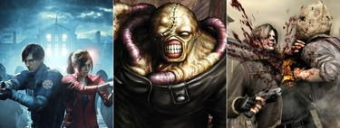 How to play all the 'Resident Evil' in chronological order