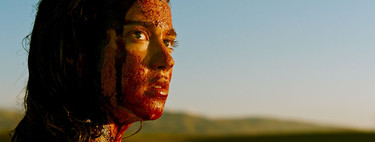'Revenge' proves that the rape and revenge genre can be updated without losing its grindhouse essence