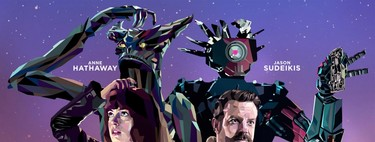 No more damsels in distress: 'Colossal' and female empowerment