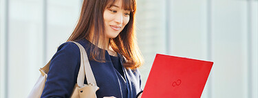 Fujitsu launches two professional teleworking ultrabooks: powerful, ultralight and optimized for video conferencing
