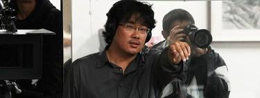 Bong Joon-ho was already a movie master before 'Parasites'