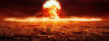 Thirty days after a nuclear explosion destroys Manhattan