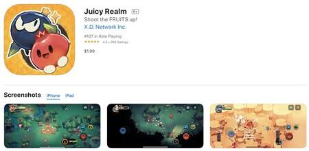 Juicy Realm