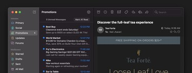 Mimestream, the Gmail client ready for Mac with M1 chip: App of the week