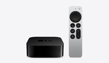 Apple TV 6