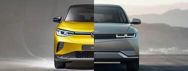 Comparison Volkswagen ID.4 vs Hyundai Ioniq 5: which is better to buy?