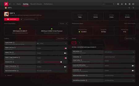 Radeon Software Bb7 Gaming Dirt5 Page
