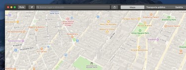 The renewed Apple Maps will arrive in Europe in the coming months