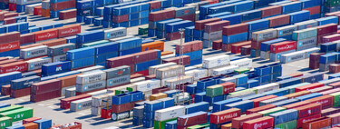 The great container crisis: there are not enough to buy everything we want from China