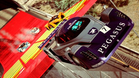 Gta Online Stunt Races