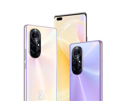 Huawei nova 8 4g 02