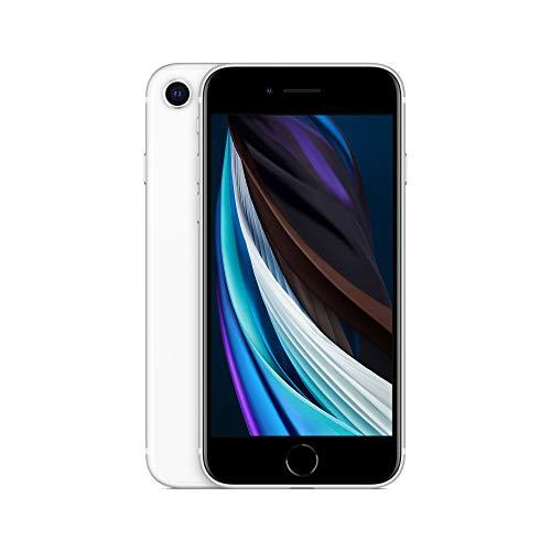 Apple iPhone SE (256GB) - Blank (Includes Earpods, Power Adapter)