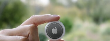 Apple AirTags are already a reality: the company launches its beacon so that we can find our favorite objects