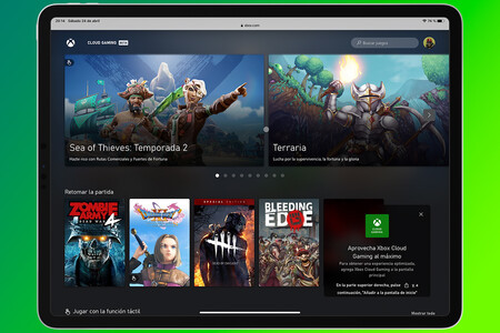 Xbox Cloud Gaming 01