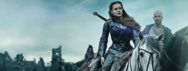13 series similar to 'Maldita' that we recommend if you like Netflix's fantastic adventure