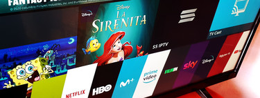 We compare Netflix, HBO, Disney +, Movistar + and 11 other streaming platforms: pros, cons, catalog and prices