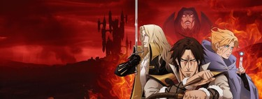 'Castlevania', from classic video games to the Netflix series: past, present and future of the fascinating Dracula saga
