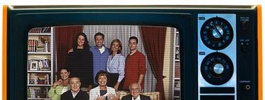 Family doctor, Nostalgia TV