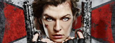 Gunpowder, zombies and feminism: breaking a spear in favor of the 'Resident Evil' saga