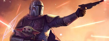 'The Mandalorian': all the episodes of the Star Wars series ordered from worst to best