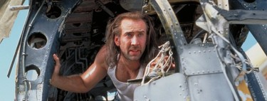 'Con Air': the reasons this timeless masterpiece keeps flying so high