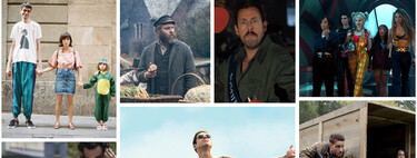The 13 best film comedies of 2020