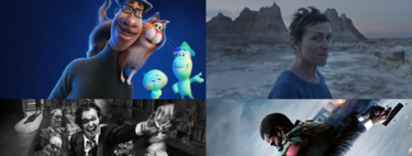 Oscar 2021: all the winning films that you can see on Netflix, Disney +, Amazon and Movistar +