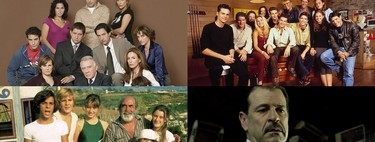 38 Spanish series that you can watch online for free