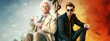 'Good Omens': How the Amazon Series Adapted Gaiman and Pratchett's Book (and Prevented the Apocalypse)