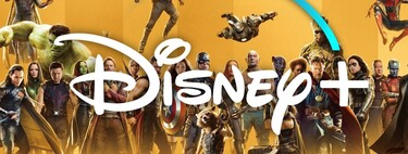 Guide to the Marvel Universe on Disney +: how to see in chronological order 'Scarlet Witch and Vision' (WandaVision), 'Falcon and the Winter Soldier' and all the films and series of the MCU